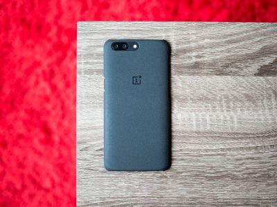 Best Cases for the OnePlus 5