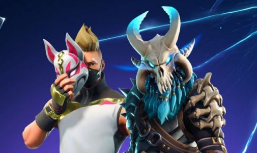 All The Skins And Outfits In Fortnite: Battle Royale's Season 5 Battle Pass