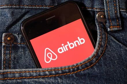 Airbnb boss reveals where he'll go first when we can travel again