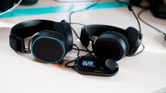 Review: SteelSeries' Arctis Pro is a gaming headset made for audiophiles