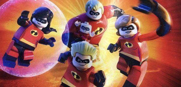 LEGO Incredibles on the way? Not so much of a str