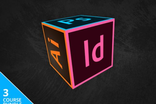 Get a Lifetime Of Adobe CC Training For Just $39