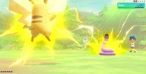 Nintendo of Canada kiosks to offer Pokemon: Let's Go demos, giveaways this weekend