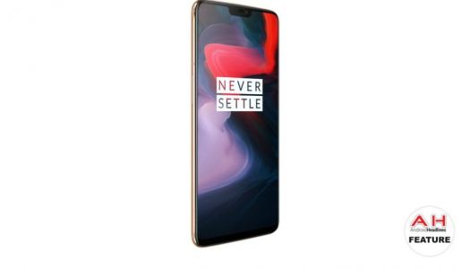 OnePlus 6 Launched In China With Snapdragon 845, HydrogenOS