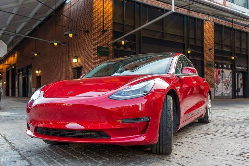 Tesla's latest challenge is finding new customers for the Model 3