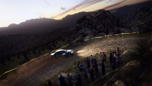 Dirt Rally 2.0 Review - Staying Focused