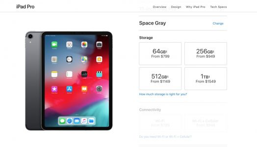 Apple charges a ton of money for built-in storage - here's how to get around it