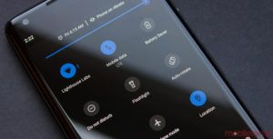 Google says that dark mode helps save considerably more battery life