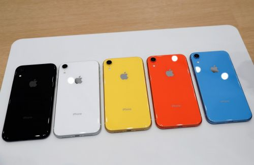 Apple finally revealed what the 'R' in iPhone XR stands for