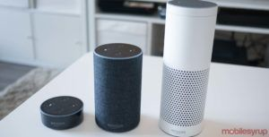 Amazon Echo recorded conversation and sent it to a random contact, says report