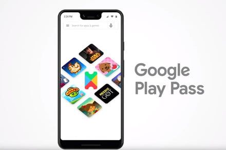 In a challenge to Apple Arcade, Google Play Pass offers ad-free games and apps