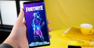 Fortnite now in open beta for all Android users
