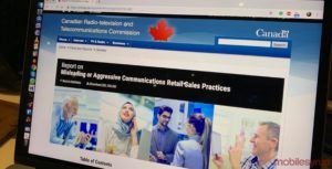 Critics say CRTC report on unsavoury sales practices is 'regulation by a limply raised eyebrow'