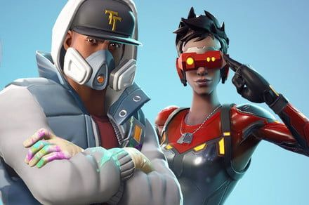 Epic Games makes announcement for 'Fortnite' on Android