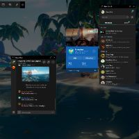 Windows 10 now offers a game-focused Xbox Game Bar overlay