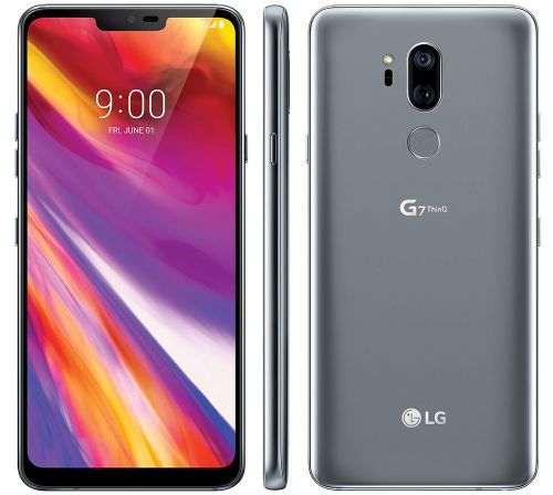 T-Mobile LG G7 ThinQ update brings July 2018 Android security patches