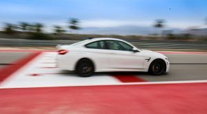 The Hottest Cars From BMW Test Fest