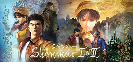 Daily Deal - Shenmue I & II, 66% Off