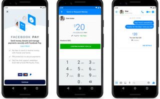 Facebook Pay begins US rollout as social network battles Libra fallout