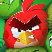 Angry Birds Islands sticks birds and piggies on a mysterious island, and it's soft-launched now in select countries