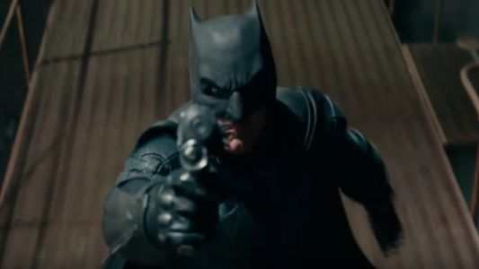 Matt Reeves Reportedly Doesn't Want Ben Affleck To Star in His Solo BATMAN Movie