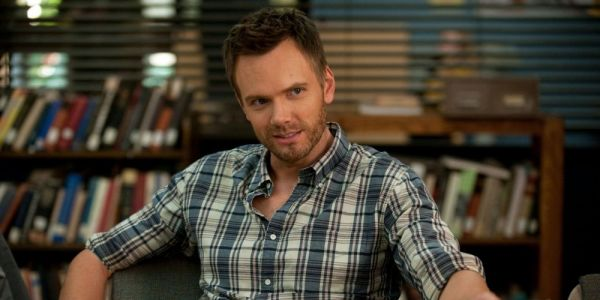 Joel McHale Gets His Own Unscripted Netflix Show