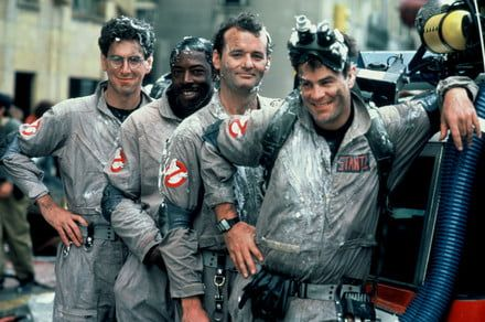 Jason Reitman is directing a sequel to the original 'Ghostbusters'