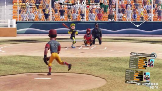 SUPER MEGA BASEBALL 2 Gets A Release Date