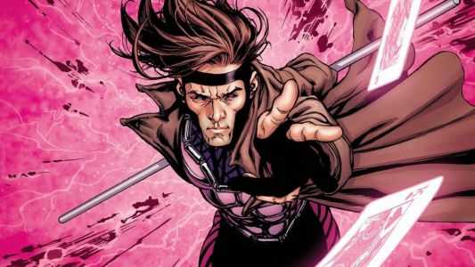 Director Doug Liman Explains Why He Dropped Out of DC's JUSTICE LEAGUE DARK and Fox's GAMBIT