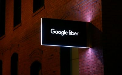 Report: Google Fiber CEO To Step Down After 5 Months In Charge