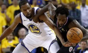 Watch Clippers vs Warriors Game 2 Online: NBA Playoffs Live Stream