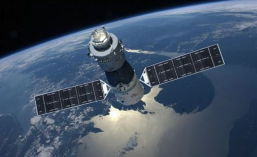 China's space station is out of control and will smash into Earth within months