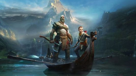 God of War Release Date Announced, New Story Trailer Revealed