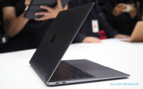Apple's keyboard plan to pacify angry MacBook owners just leaked