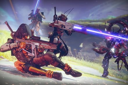 Destiny 2 Missive quest: How to get the Ruinous Effigy exotic weapon
