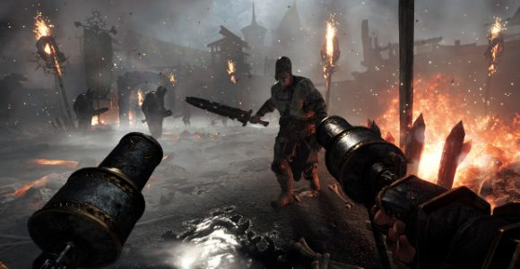 Warhammer: Vermintide 2 washes in on March 8th