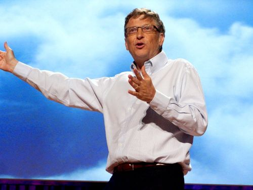 Microsoft Founder Bill Gates Reveals Why He Prefers Android Over iPhone