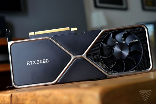 Amazon in-stock alerts are trolling people with $5,000 RTX 3080 graphics cards