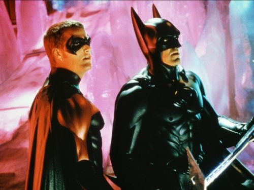 The 25 worst superhero movies of all time, ranked from bad to unwatchable