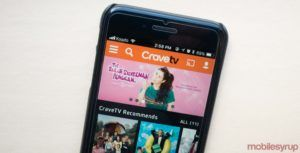 CraveTV's monthly subscription price to increase by $2 for Bell customers