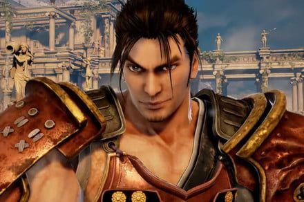 'SoulCalibur VI' will blaze onto Steam, PlayStation 4, and Xbox One in 2018