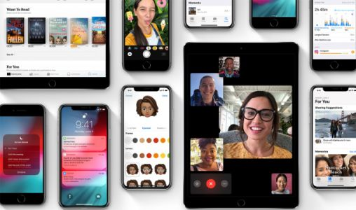 The first iOS 12.1 developer beta is available for download right now