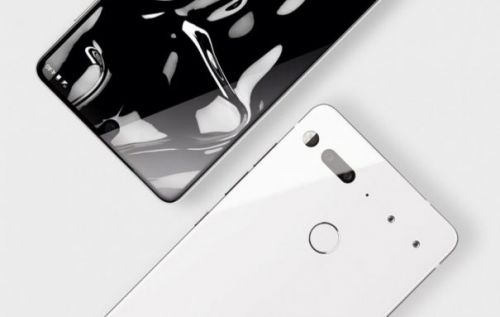 Here's what's coming to the Essential phone in the future