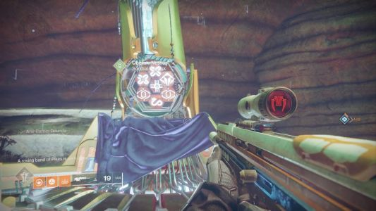 Solved! Destiny 2 Bastion Secret Quest-A Guide For The Corridors Of Time