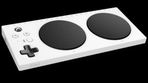 Microsoft's Xbox Adaptive Controller is now available in Canada