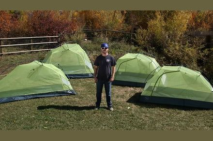 REI drops a huge 25% discount on the Big Agnes Manzanares HV SL MtnGLO tents