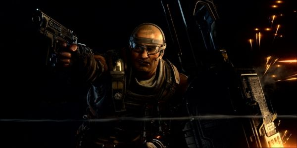 Call Of Duty Black Ops 4 Isn't Coming To Switch