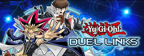 Now Available on Steam - Yu-Gi-Oh! Duel Links