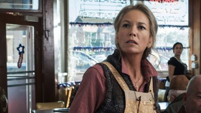 Diane Lane Defends the 'Martha' Moment and Justice League Stops Pretending Superman Won't be in it