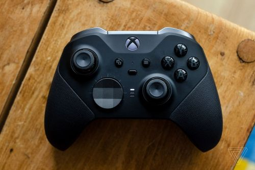 Microsoft confirms Xbox Series X will support 'four generations of gaming'